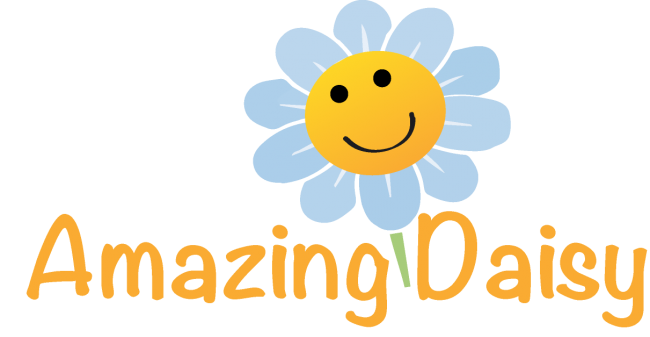 Amazing Daisy